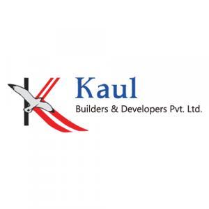 Kaul Builder & Developer logo