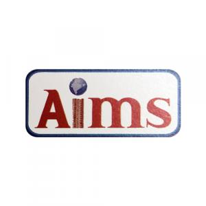 Aims Group logo