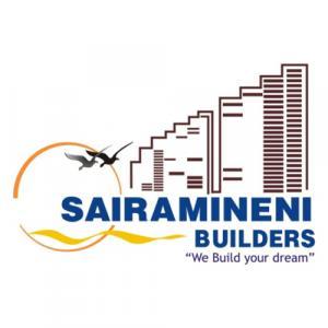 Sairamineni Builders logo