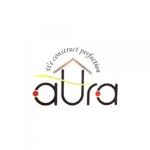 Aura Builders & Developers logo