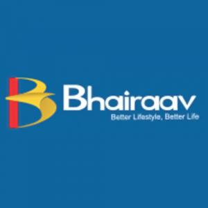 Bhairaav Group logo