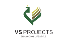 V S PROJECTS logo