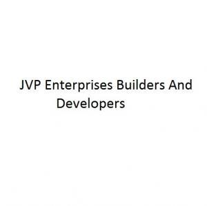 JVP Enterprises Builders And Developers logo