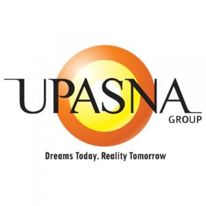 Upasna Group logo