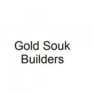 Gold Souk Builders logo