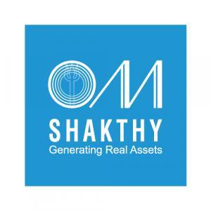Omshakthy Homes logo