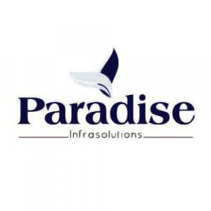 Paradise Infrasolutions Pvt Ltd. logo