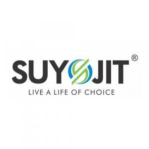 Suyojit Infrastructure Pvt Ltd. logo