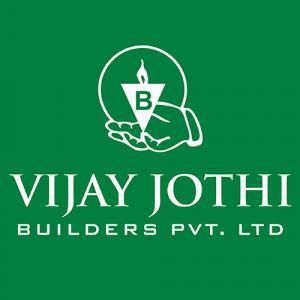 Vijay Jothi Builders logo