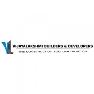 Vijaylakshmi Builders & Developers	 logo