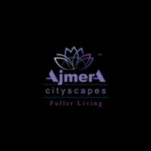 Ajmera Cityscapes logo