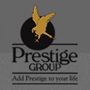 Prestige Estates Projects logo