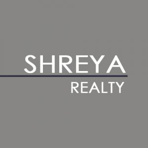 Shreya Realty logo