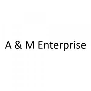 A & M Enterprise logo