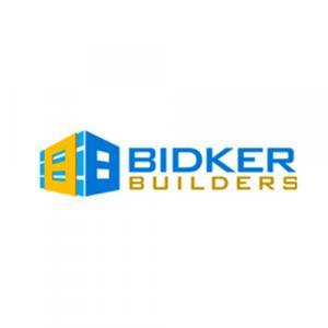 Bidkar Builders logo