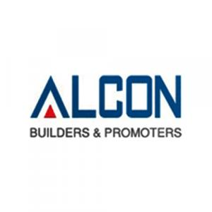 Alcon Builders and Promoters logo