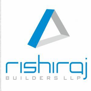 Rishiraj Builders LLP logo