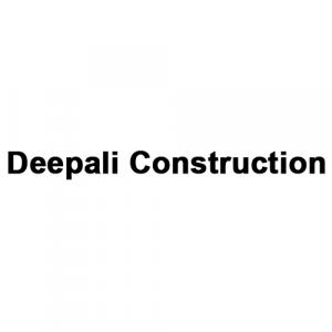 Deepali Construction logo