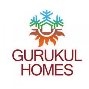 Gurukul Homes logo