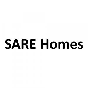SARE Homes logo