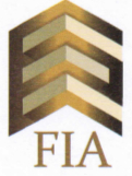 Fia Construction Company logo
