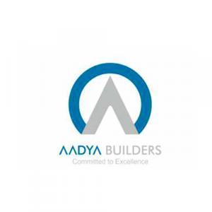 Aadya Builders logo