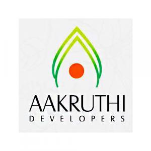 Aakruthi Developers logo