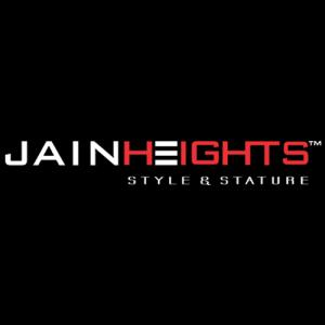 Jain Heights logo