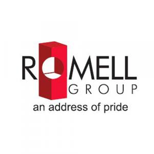 Romell Group logo