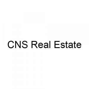 CNS Real Estate logo