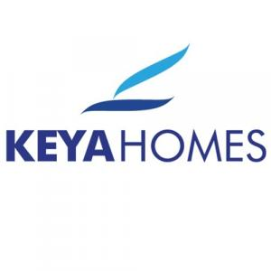 Keya Homes logo