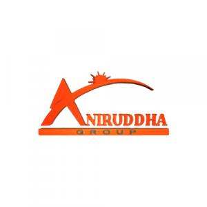 Aniruddha Group logo