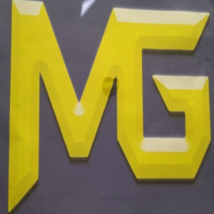 MG Builders And Associates logo