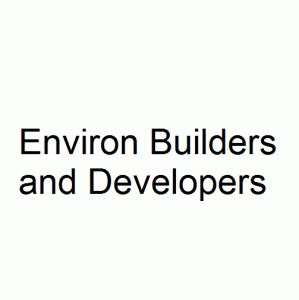 Environ Builders and Developers logo