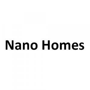 Nano Homes logo
