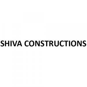 Shiva Constructions logo