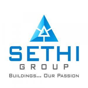 Sethi Group logo