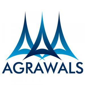 Agrawal Group logo