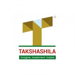 Takshashila Developers Pvt. Ltd