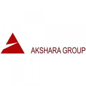 Akshara Group logo