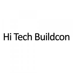 Hi Tech Buildcon logo