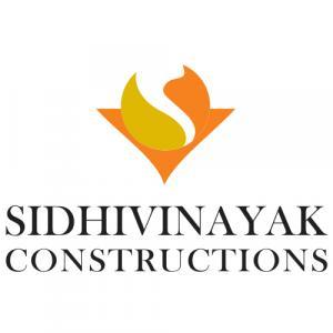 Sidhivinayak Constructions logo