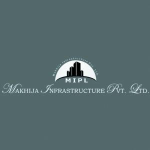 Makhija Infrastructure Pvt. Ltd. logo