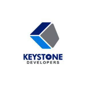 Keystone Developers logo