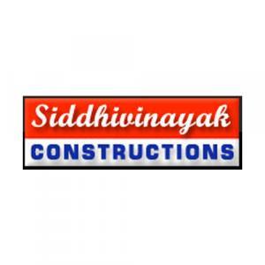 Siddhivinayak Constructions logo