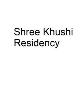 Shree Khushi Residency logo