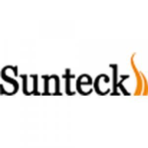 Sunteck Realty logo