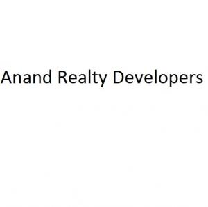 Anand Realty Developers logo
