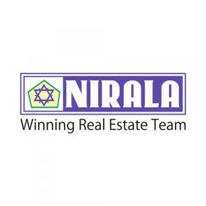 Nirala World logo