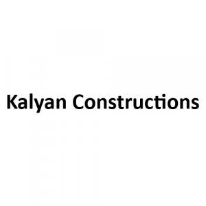 Kalyan Constructions logo
